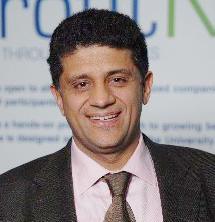 George Tsekouras